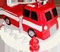 Заказать торт на день рождения мальчику в Минске с доставкой