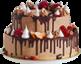 Заказные торты в Минске | Торт на день рождения и юбилей